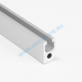 18,5x32 c.9 profilo in alluminio