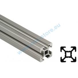 20x20 c.6 profilo in alluminio
