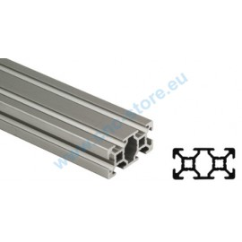 20x40 c.6 profilo in alluminio