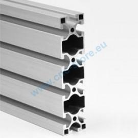 45x180 c.10 profilo in alluminio