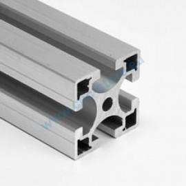 45x45 c.10 profilo in alluminio pesante