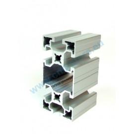 45x90 c.10 profilo in alluminio leggero
