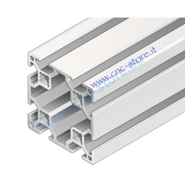 60x60 C 8 Profilo In Alluminio Nella Categoria Profili Cnc Store