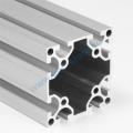 90x90 c.10 profilo in alluminio leggero