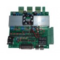 Controller 4 assi TB6560HQT3-V5 4 Amper