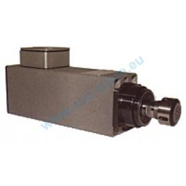Elettromandrino Elte TMPE3 12/2 kw2,2 300 hz 18000 giri 230 volt