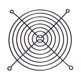 Griglia ventilatore 80x80