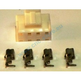 Sanyo Connector for 103-H7823-1740