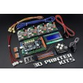 Pibot kit elettronica 3D