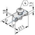 Set collegamento standard c 6 m6 Item