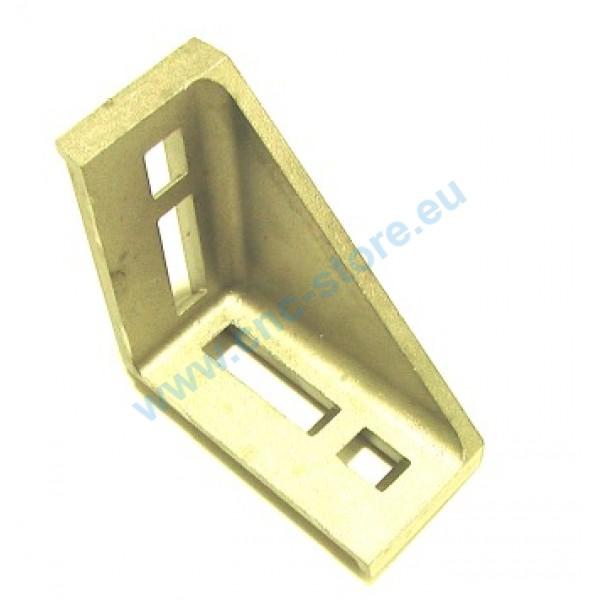 4ab2f40c9e Squadra di fissaggio 30x60 alluminio - nella categoria Accessori ...