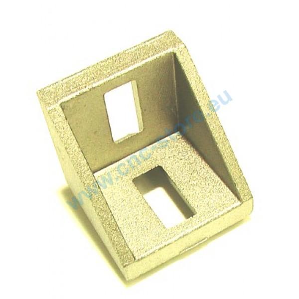 97e383bae8 Squadra di fissaggio 42x43 alluminio - nella categoria Accessori ...