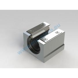 Supporto alluminio SBR20UU