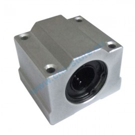 Supporto alluminio SC16UU-AS